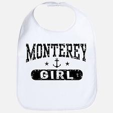 Monterey Girl Bib