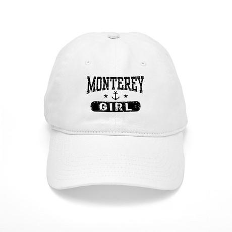 Monterey Girl Cap