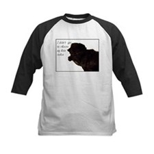 """Support Black Cats Shirt """"I didn't get to choose"""""""