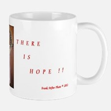 BUY THE HAT ! Mug