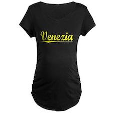 Venezia, Yellow T-Shirt