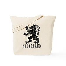 Nederland Tote Bag