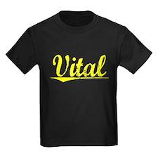 Vital, Yellow T