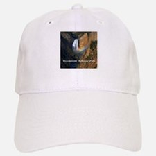 Yellowstone National Park Baseball Baseball Cap