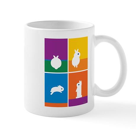 Snuffy Mug