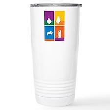 Snuffy Travel Coffee Mug
