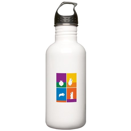 Snuffy Stainless Water Bottle 1.0L