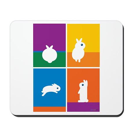 Snuffy Mousepad
