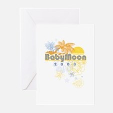 Babymoon Greeting Cards (Pk of 10)