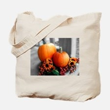Autumn Daze Tote Bag