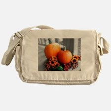 Autumn Daze Messenger Bag