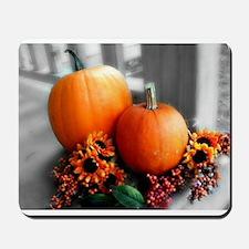 Autumn Daze Mousepad