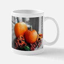 Autumn Daze Small Small Mug