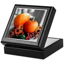Autumn Daze Keepsake Box