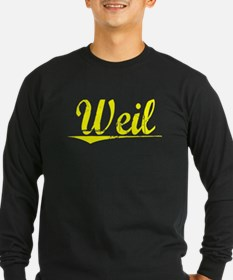 Weil, Yellow T