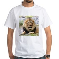 LION MALE Shirt