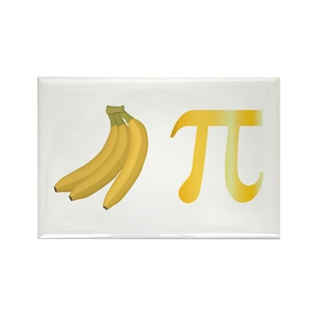 Banana Pi Rectangle Magnet (100 pack)