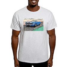 The Classic 1969' Camaro SS 396' T-Shirt