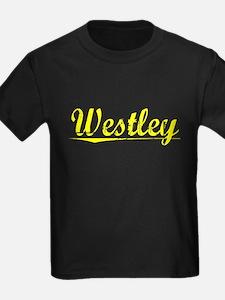 Westley, Yellow T