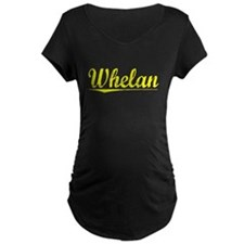 Whelan, Yellow T-Shirt