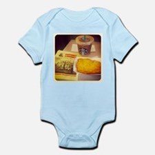 Essence of Pike Place Infant Bodysuit
