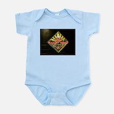 Naughty Nellie Infant Bodysuit