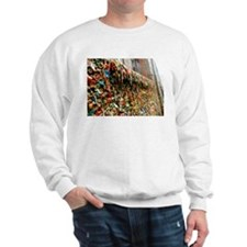 Artisticky Wall Sweatshirt