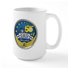 CVN 65 Inactivation! Mug