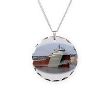 The Philip R. Clarke Necklace