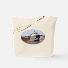 The Philip R. Clarke Tote Bag