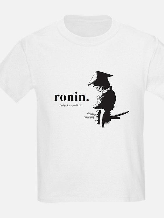 Ronin T-Shirt