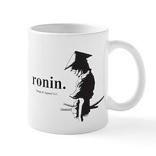 Ronin Mug