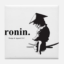Ronin Tile Coaster