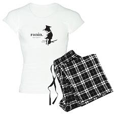 Ronin pajamas