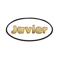 Javier Toasted Patch
