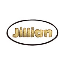 Jillian Toasted Patch