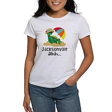Jacksonville Florida Tee