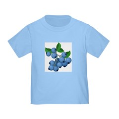 Blueberries T
