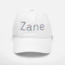 Zane Paper Clips Baseball Baseball Cap