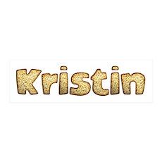 Kristin Toasted 36x11 Wall Peel