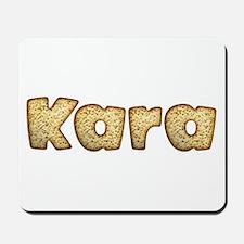 Kara Toasted Mousepad