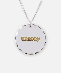 Kelsey Toasted Necklace