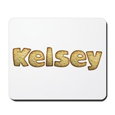 Kelsey Toasted Mousepad