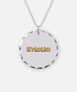 Kristin Toasted Necklace