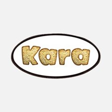 Kara Toasted Patch