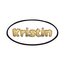 Kristin Toasted Patch