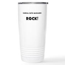 Sql Travel Mug