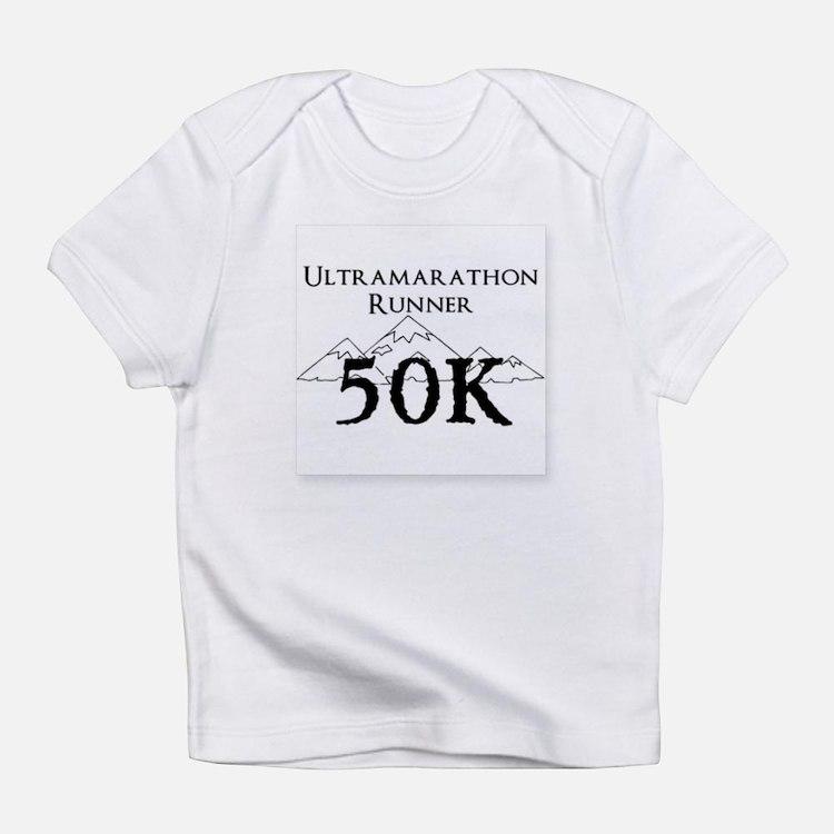 50k design Infant T-Shirt