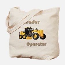 The Grader Tote Bag