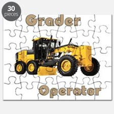 The Grader Puzzle
